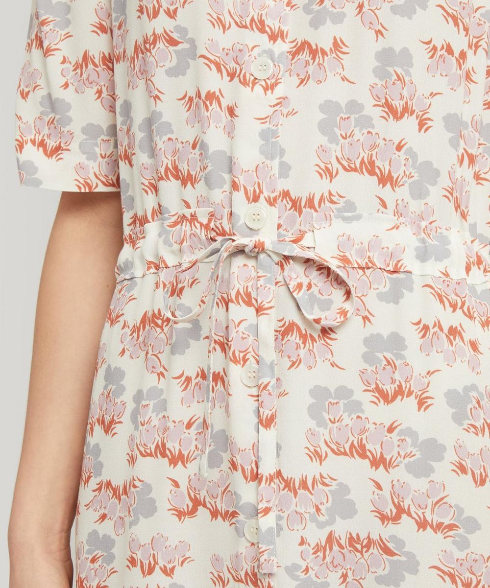 Hilde Shirt Dress