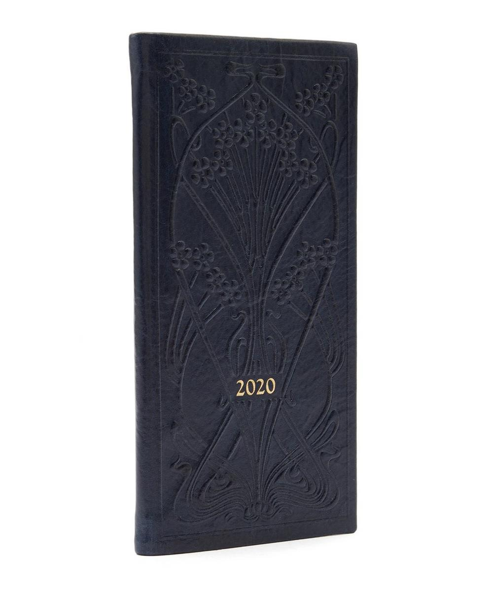 Country Diary of An Edwardian Lady Slim Diary 2019