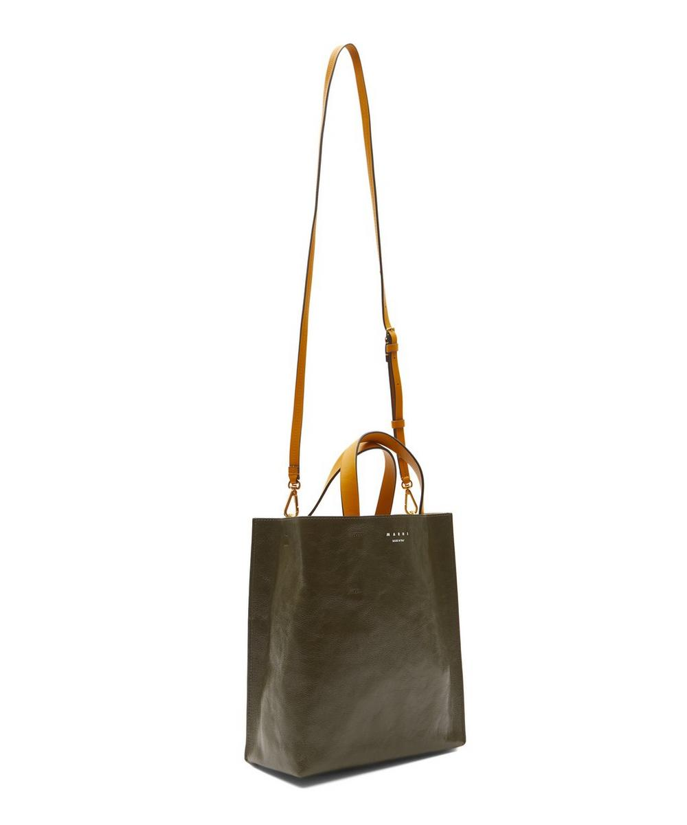 Museo Small Shopper Tote Bag