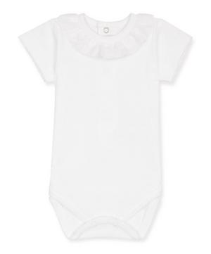 Pluma Body Vest 0-2 Years