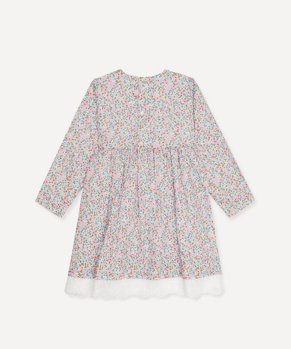 Campina Dress 2-8 Years