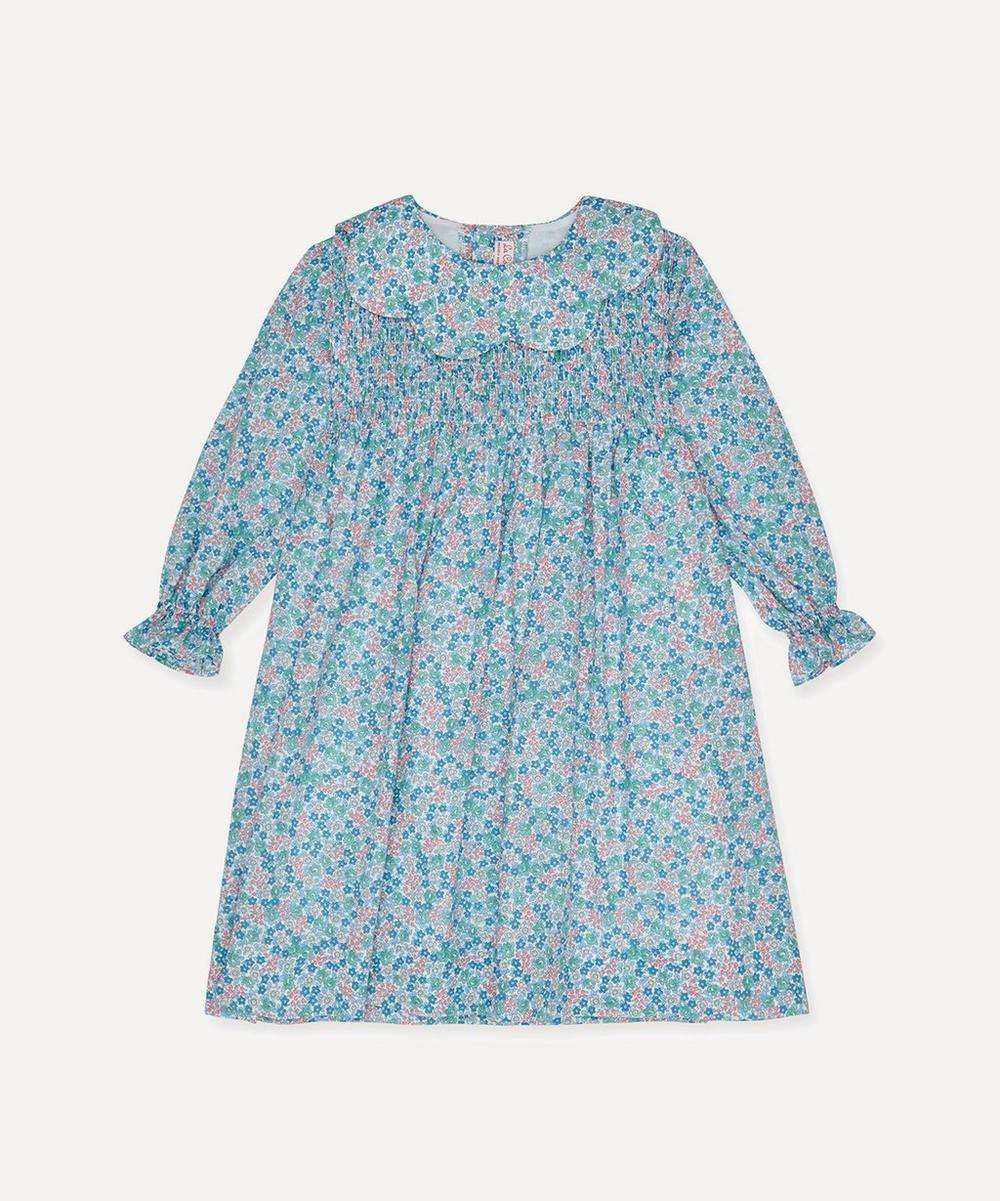 Elicia Dress 2-8 Years