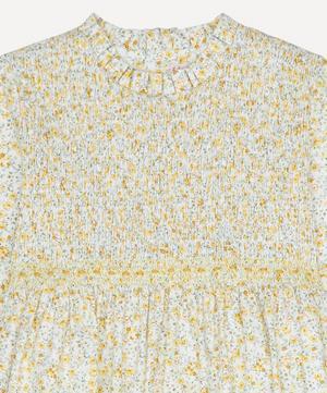 Manzanilla Dress 2-8 Years