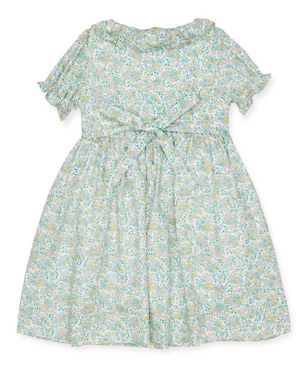 Hestia Dress 2-8 Years