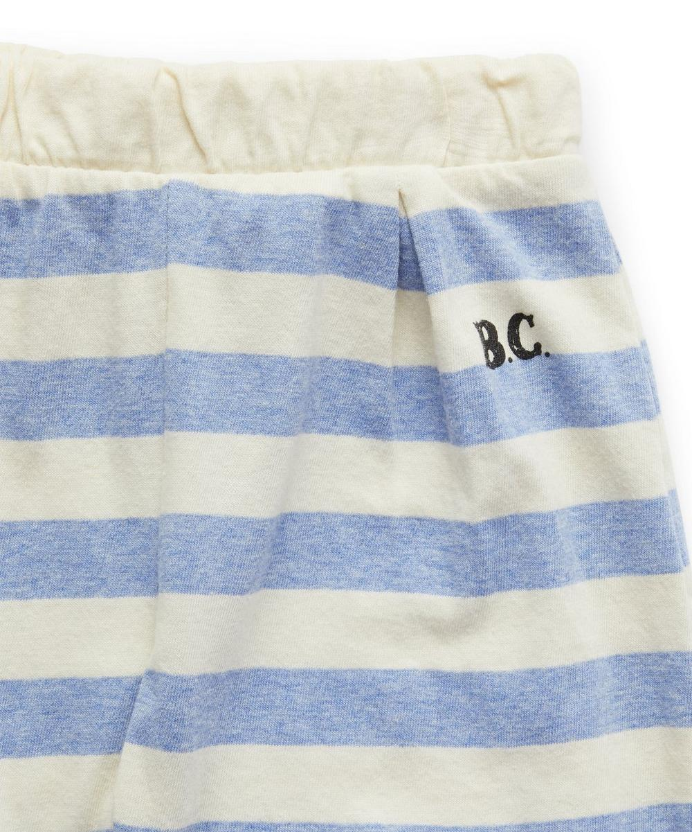 Striped Jersey Trousers 3-24 Months