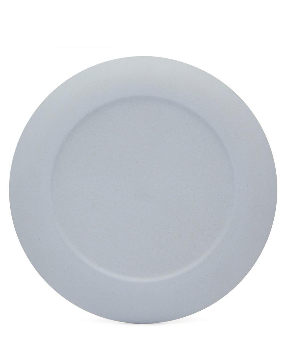 Bamboo Plates Set of Four