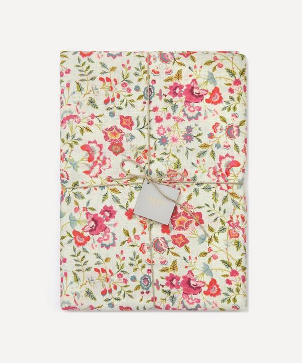 Delilah Linen Tablecloth