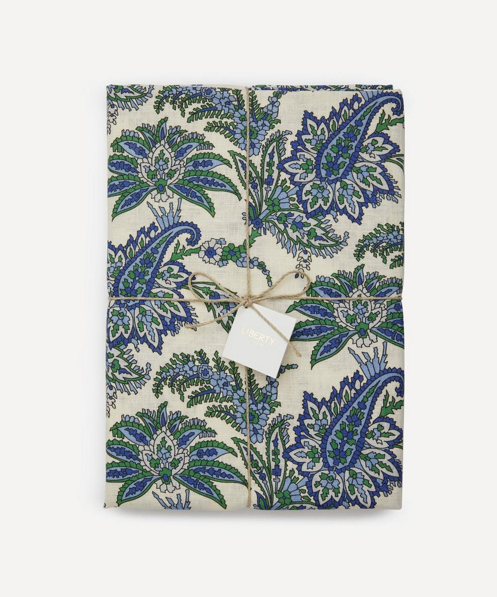 Liberty - Leontine Linen Tablecloth