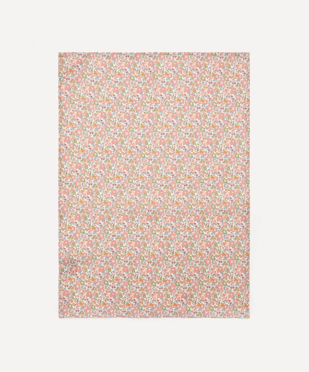 Liberty - Betsy Linen Tea Towel