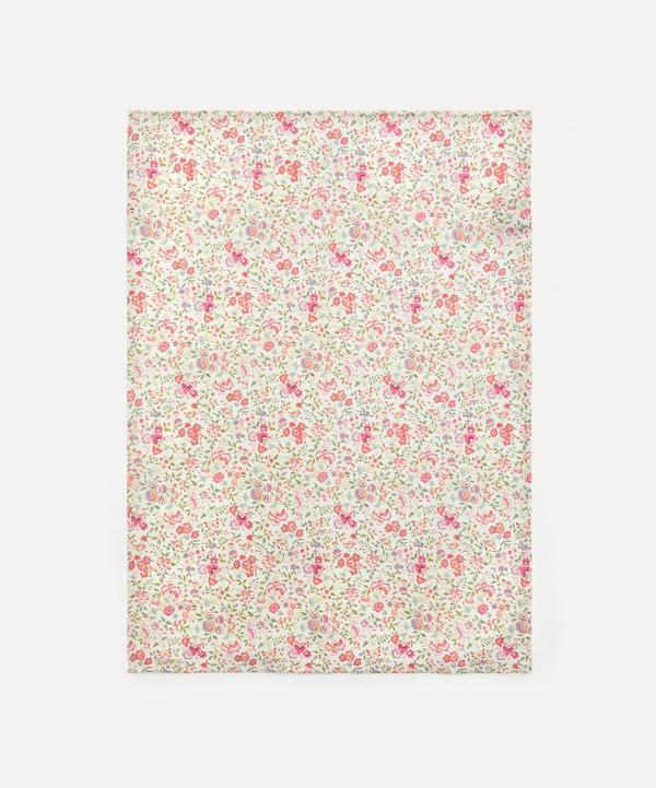 Liberty - Delilah Linen Tea Towel
