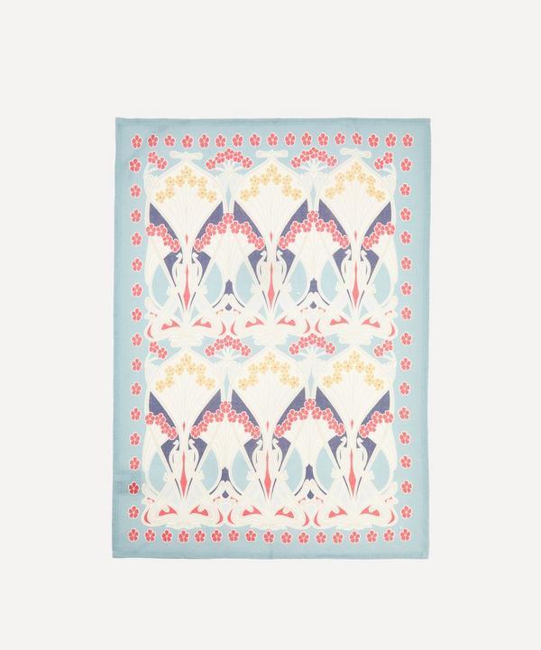 Liberty - Ianthe Linen Tea Towel