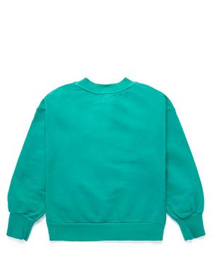 Elephant Sweatshirt 2-8 Years