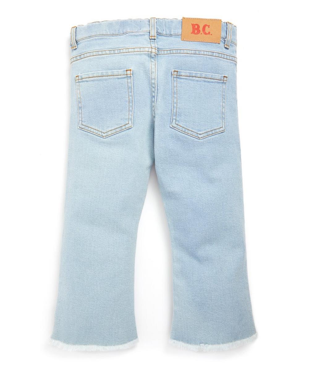 Bobo Flared Denim Trousers 2-8 Years
