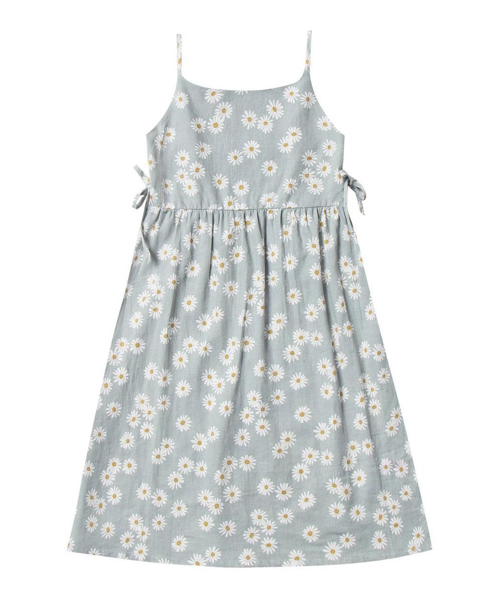 Daisy Lacy Dress 2-8 Years