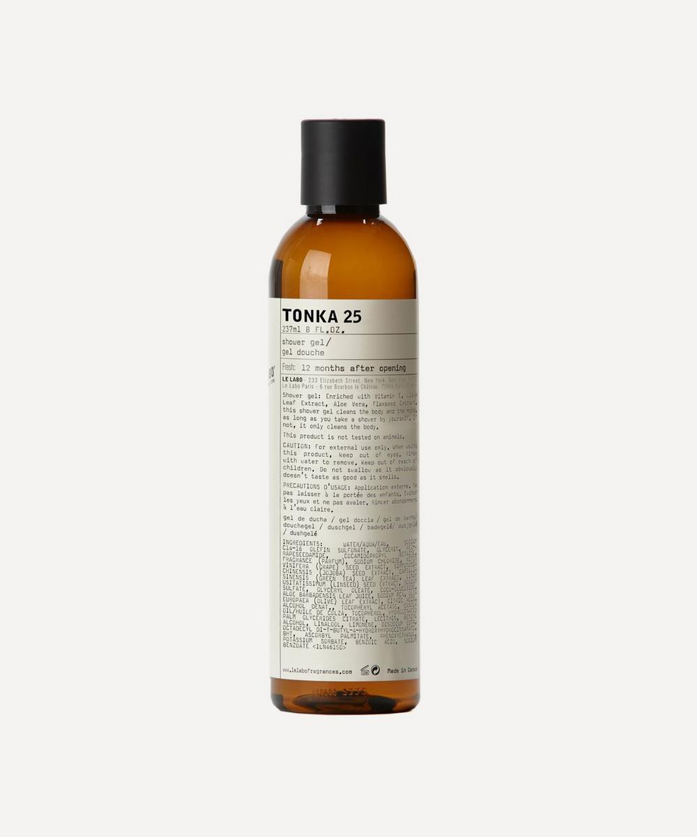 Le Labo - Tonka 25 Shower Gel 237ml