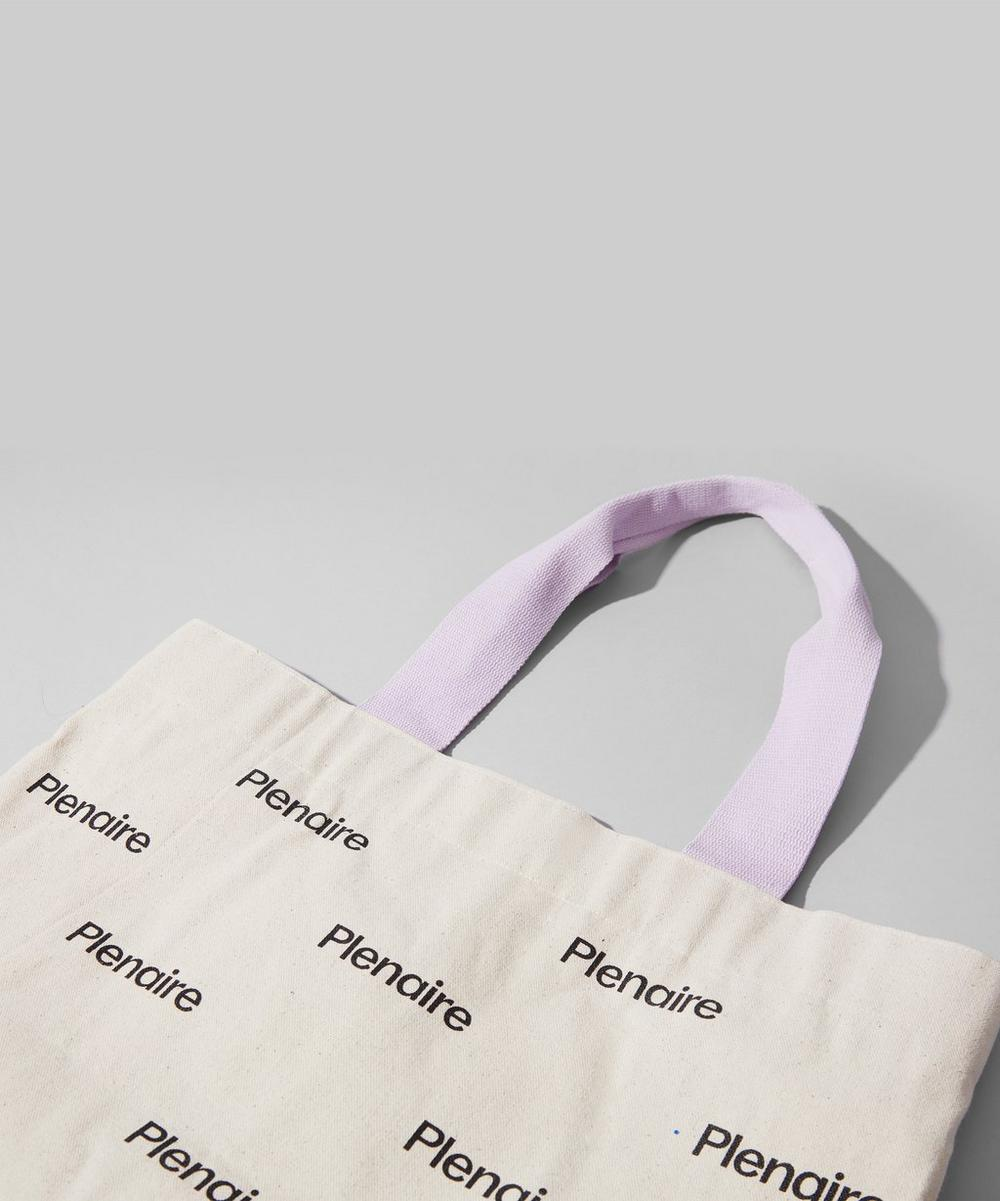 Cotton Cambric Canvas Tote Bag