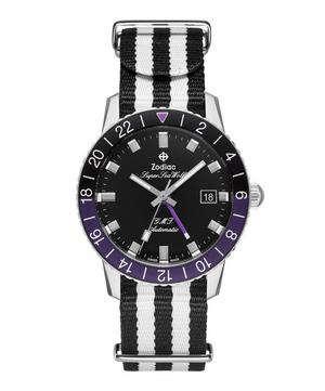 Limited Edition Super Sea Wolf Watch
