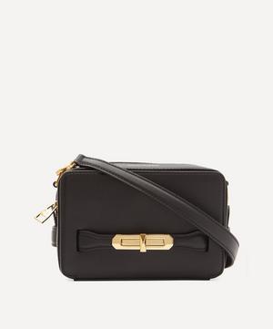 The Myth Leather Camera Bag