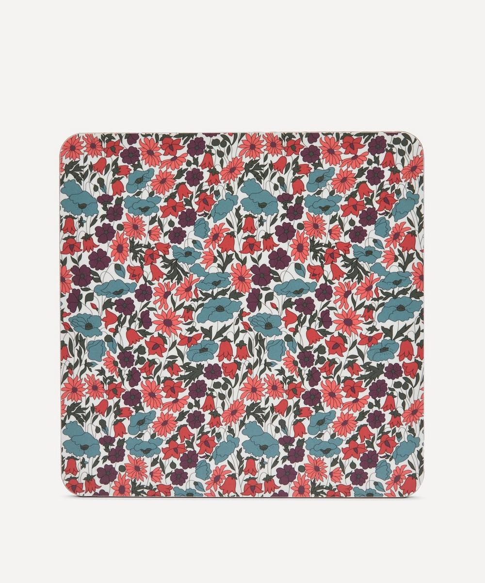 Liberty - Poppy and Daisy Single Placemat