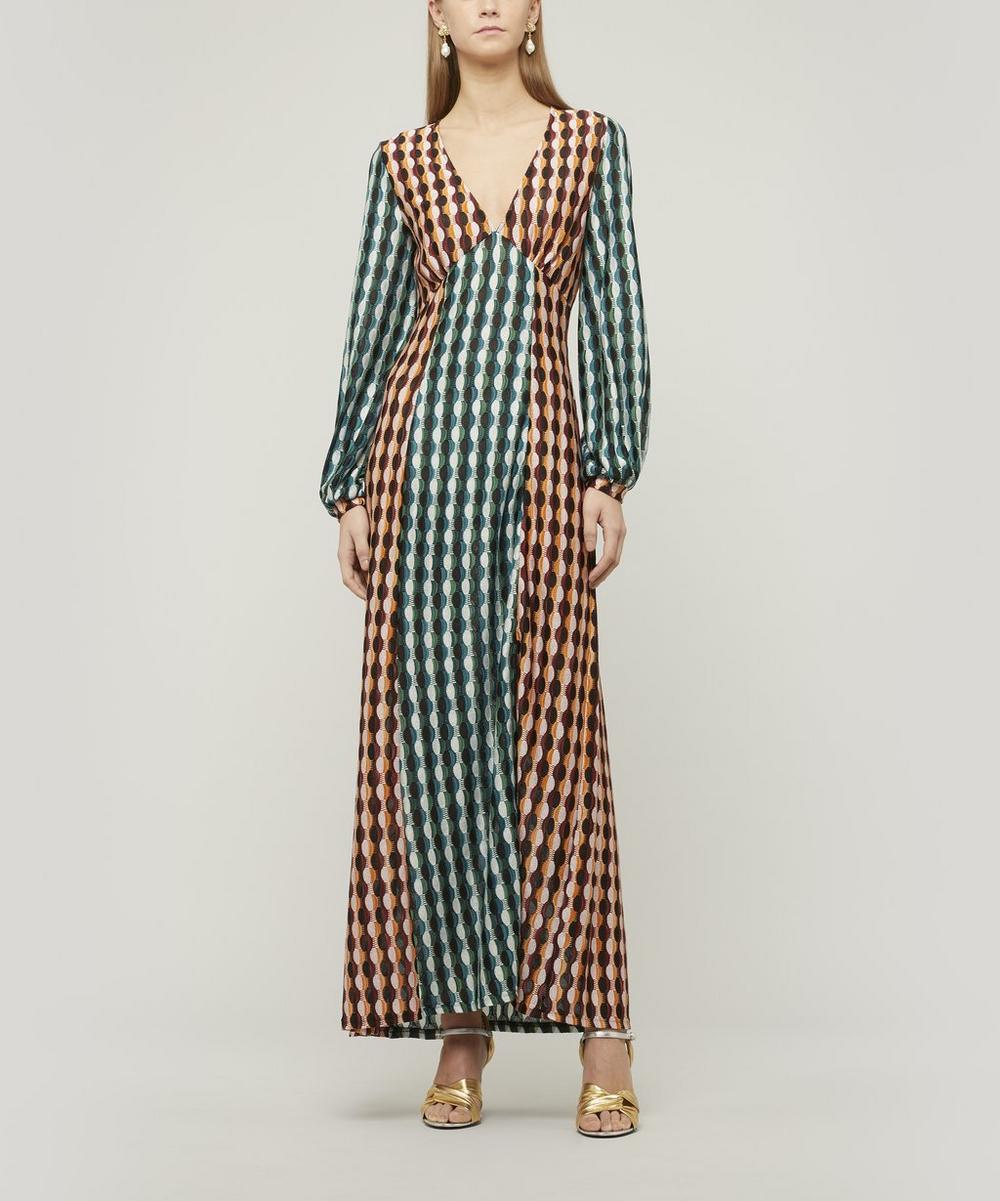 Phoebe Knit Dress