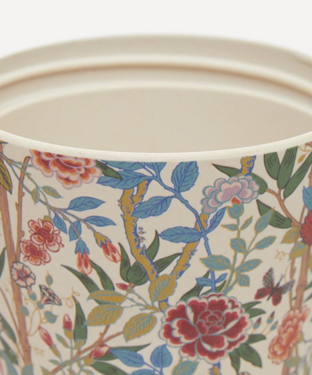 Bamboo Garden Print Bamboo Takeaway Coffee Cup