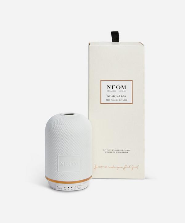 NEOM Organics - Wellbeing Pod Essential Oil Diffuser