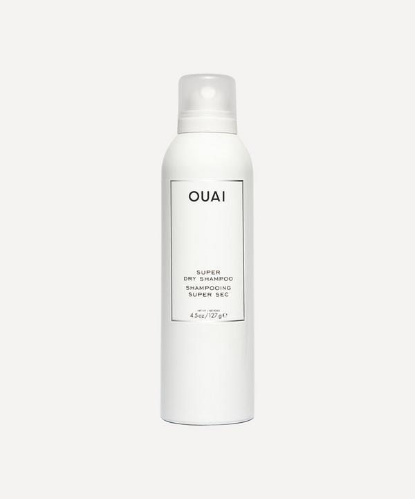 OUAI - Super Dry Shampoo 127g