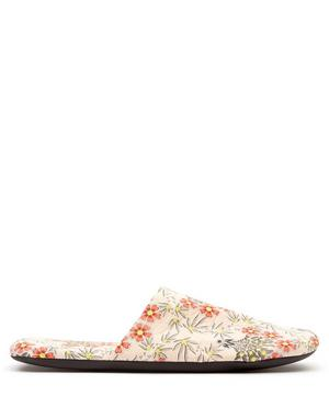 Estelle Tawn Lawn™ Cotton Travel Slippers