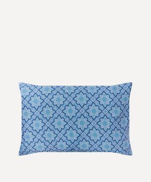 Indiana Silk Satin Pillowcases Set of Two