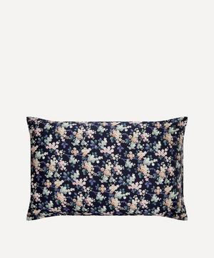 Josephine Silk Satin Pillowcases Set of Two