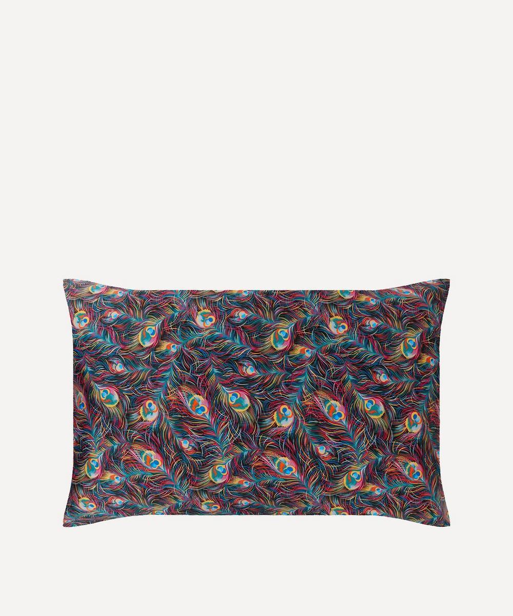 Liberty - Orion Silk Satin Pillowcases Set of Two