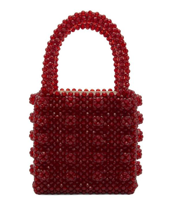 Anthonia Beaded Bag