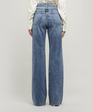 Carla High Rise Jeans