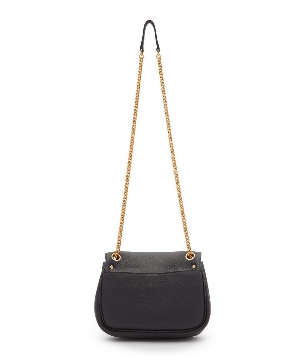 Darley Small Leather Shoulder Bag