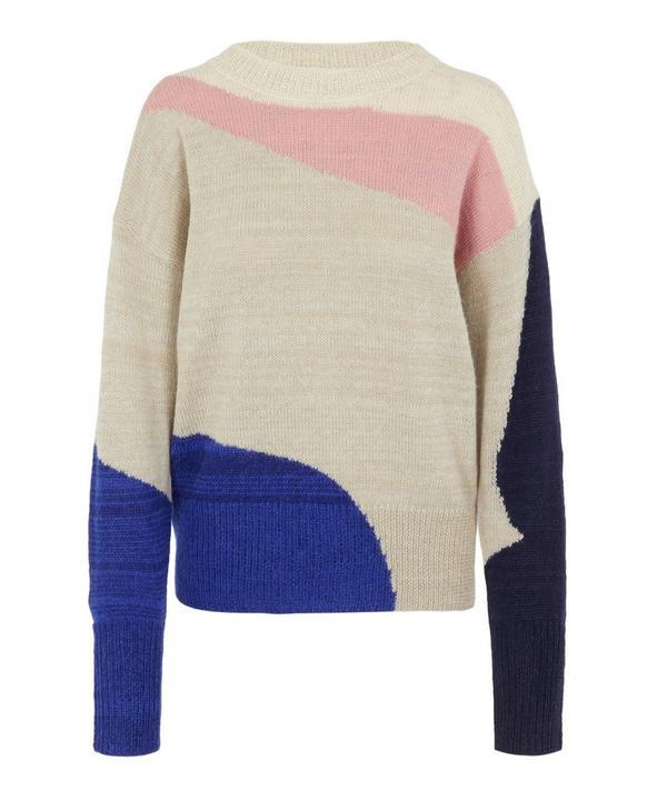 Galith Knitted Jumper