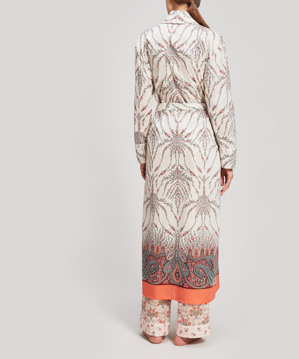 Leonora Tana Lawn™ Cotton Robe