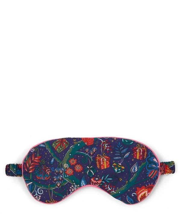 Jeweltopia Tana Lawn™ Cotton Eye Mask