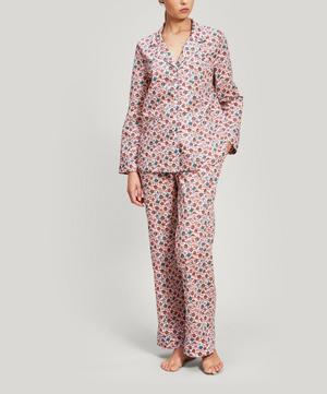 House of Gifts Tana Lawn™ Cotton Pyjama Set