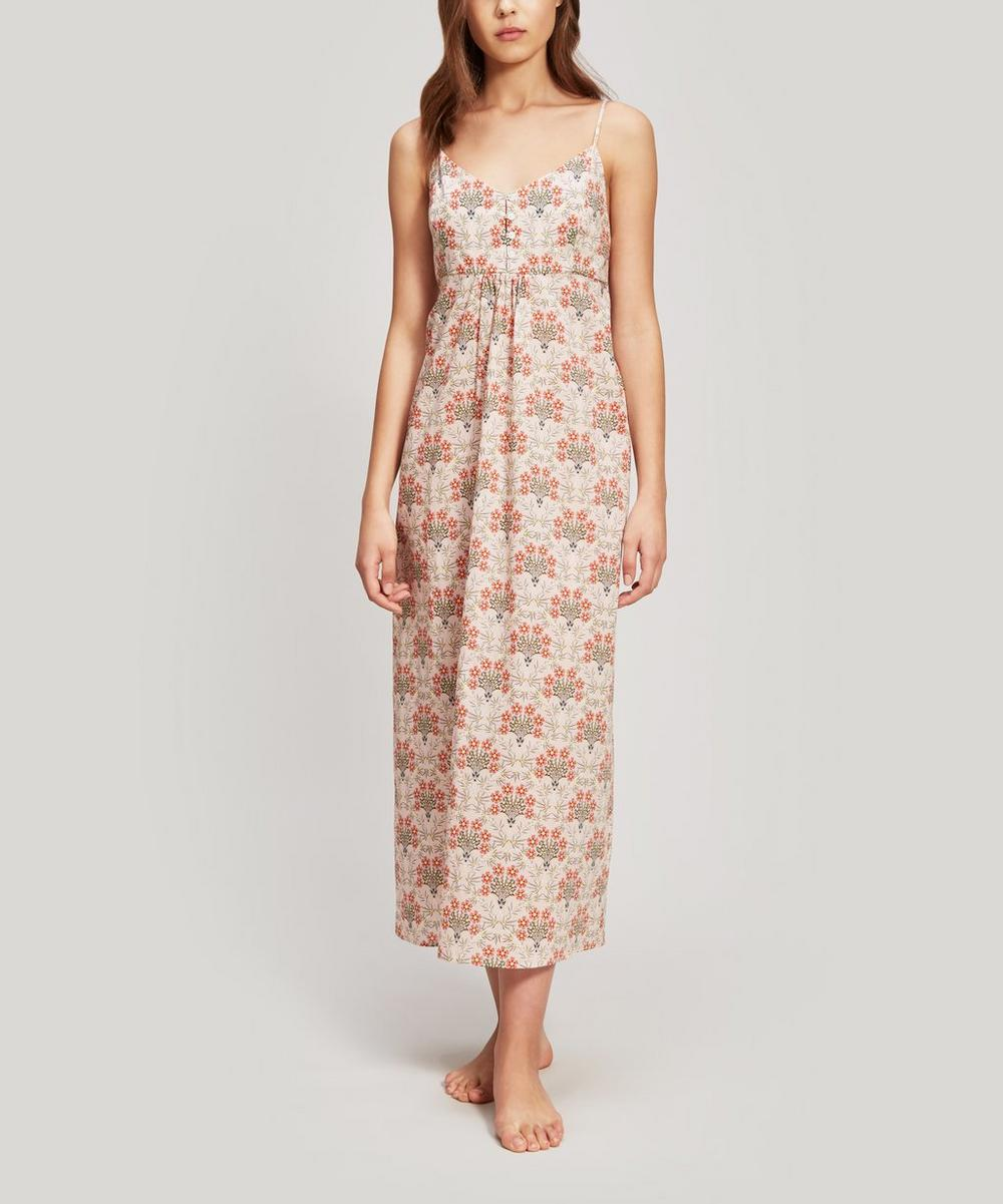Estelle and Poppy Florence Tana Lawn™ Cotton Chemise