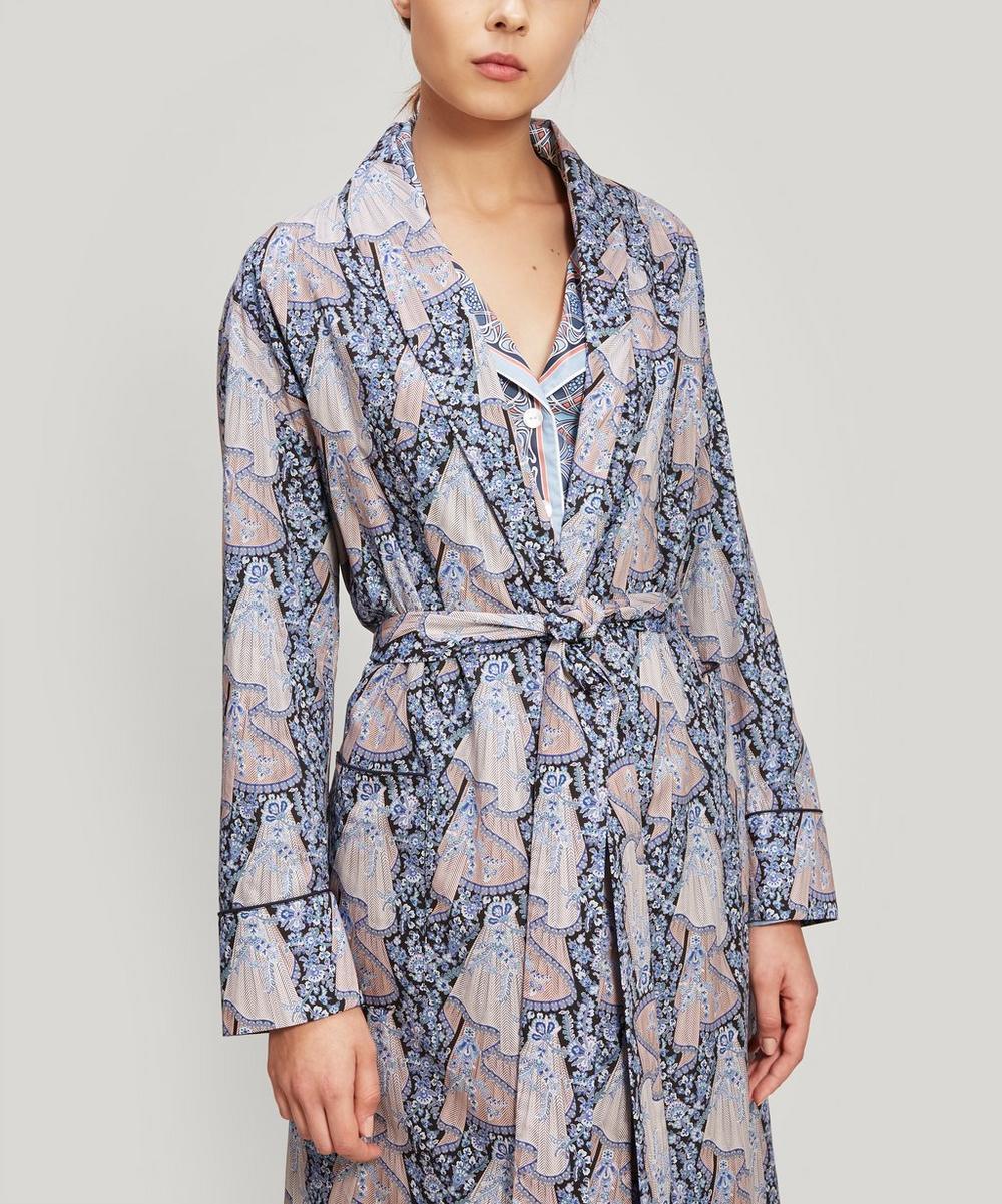 Dora Tana Lawn™ Cotton Robe