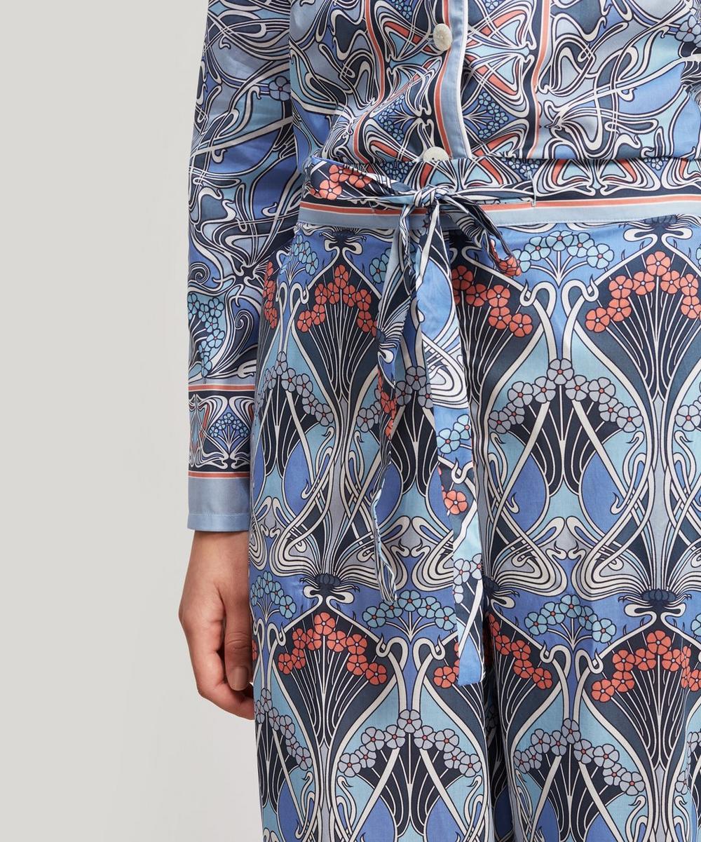Ianthe Tana Lawn™ Cotton Pyjama Set