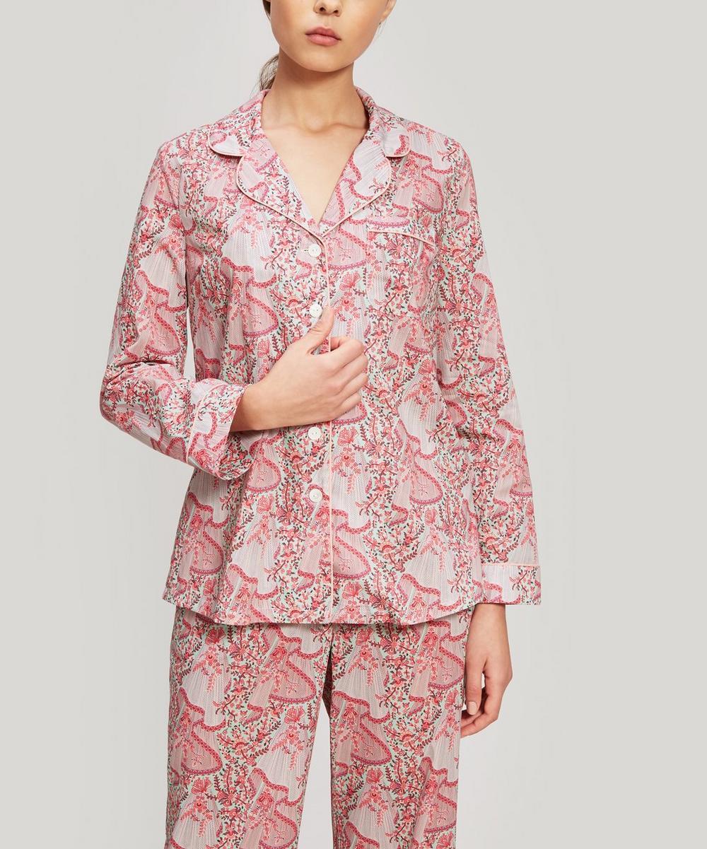 Dora Tana Lawn™ Cotton Pyjama Set