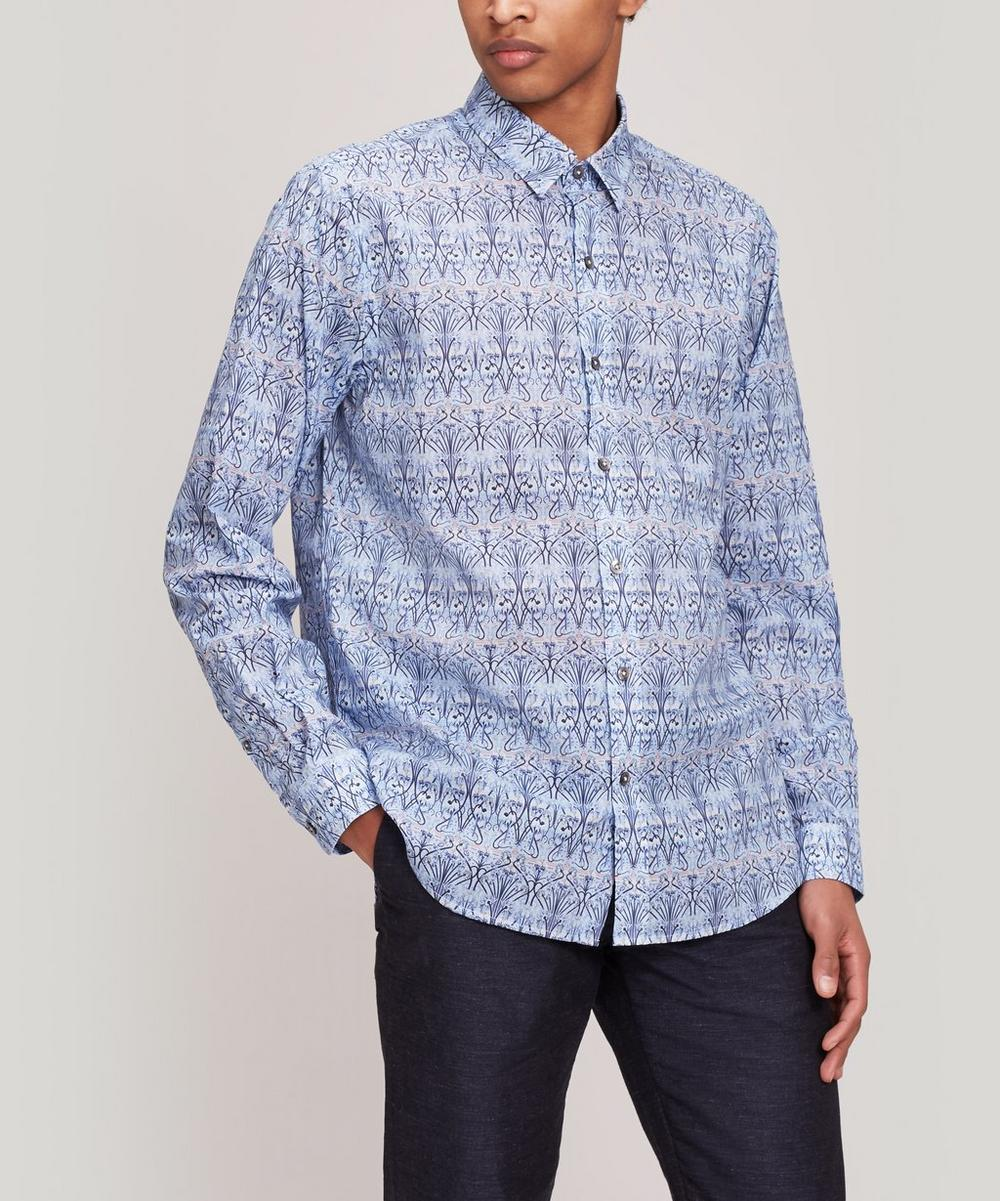 Virginia Tana Lawn™ Cotton Lasenby Shirt
