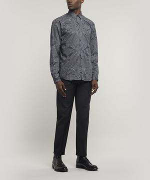 Francis Tana Lawn™ Cotton Lasenby Shirt