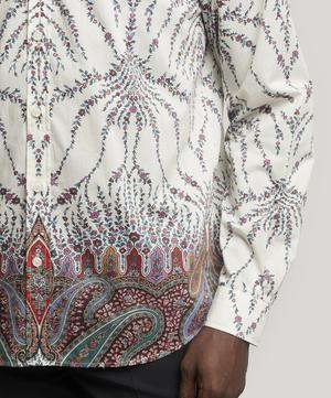 Leonora Tana Lawn™ Cotton Lasenby Shirt