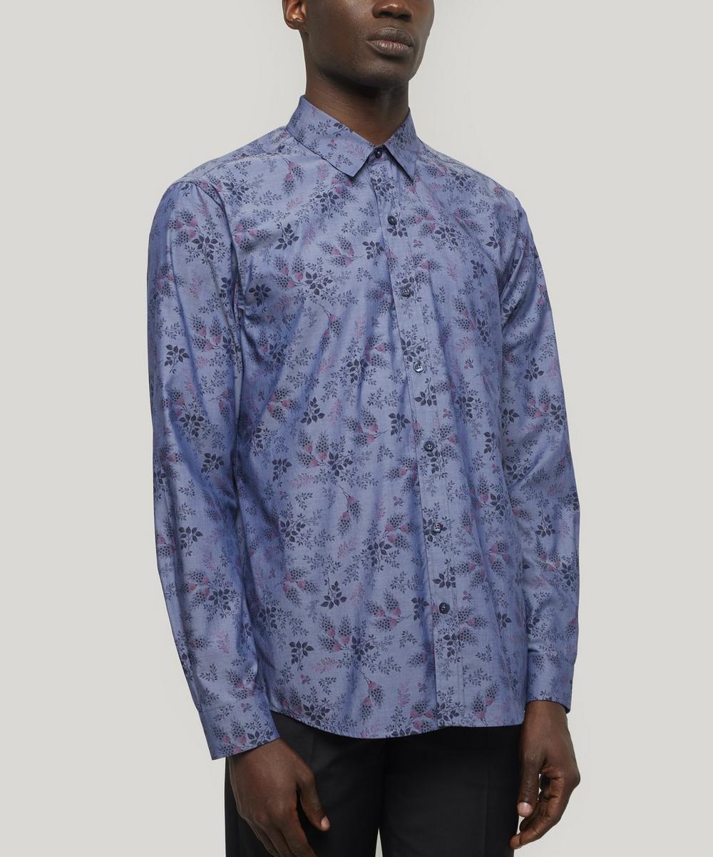 Dorothea Tana Lawn™ Cotton Lasenby Shirt