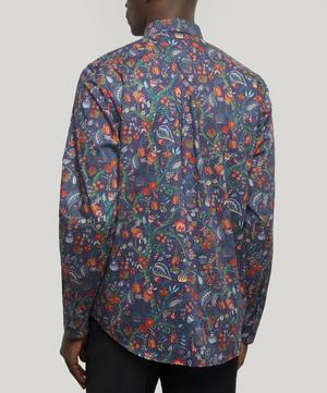 Jeweltopia Tana Lawn™ Cotton Lasenby Shirt