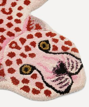 Large Loony Leopard Rug