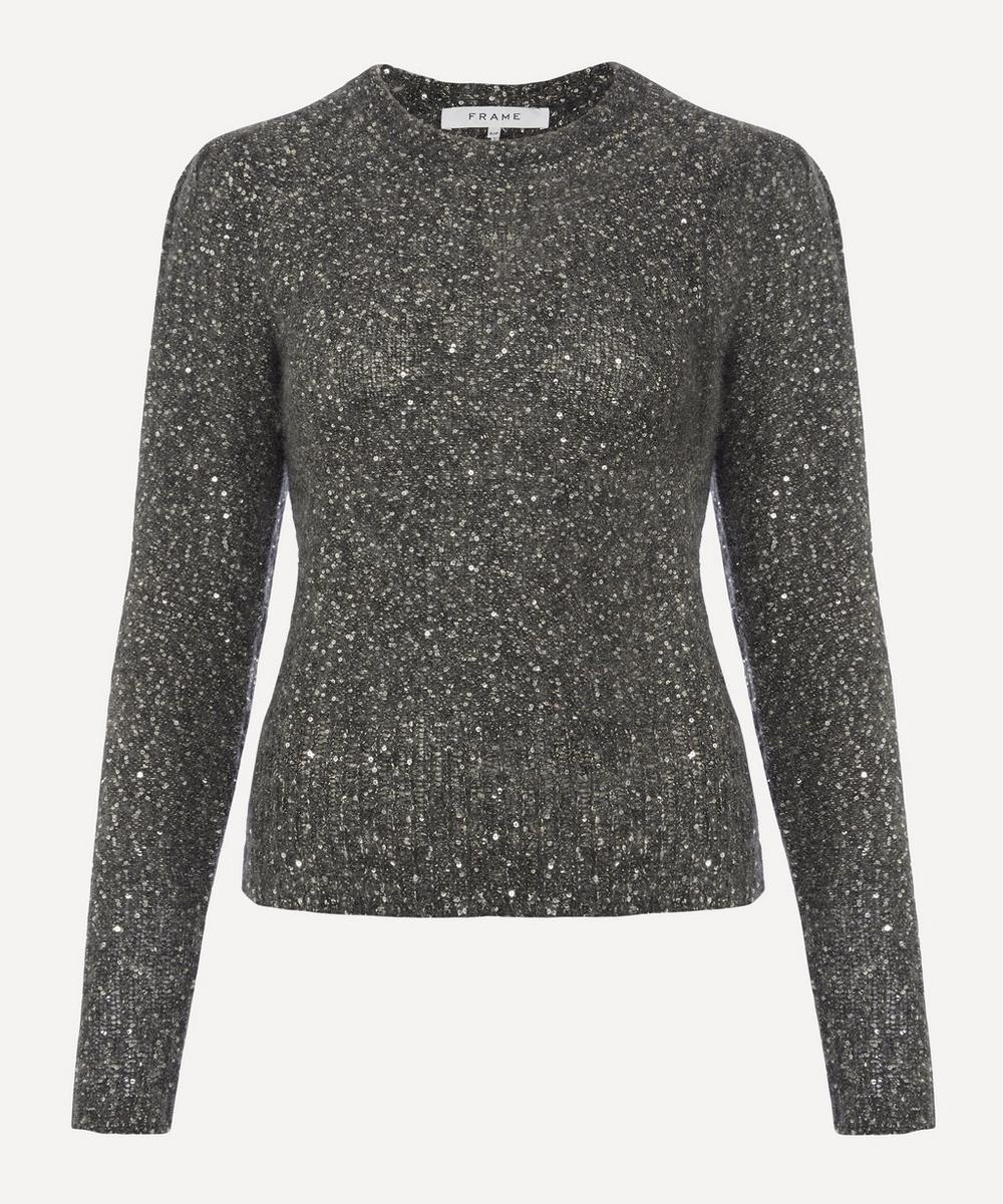 Frame Sweaters SEQUIN SWEATER
