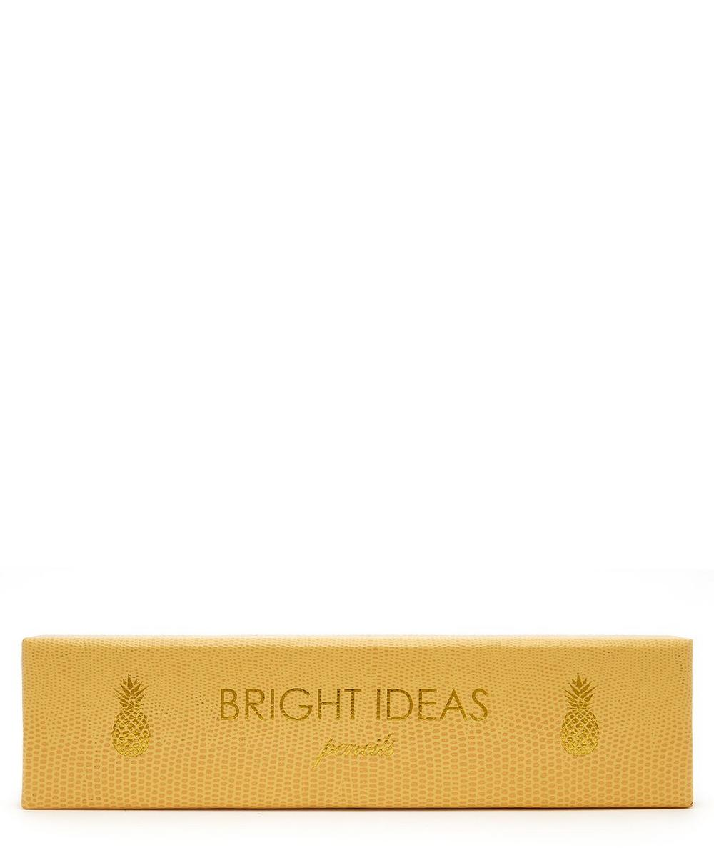 Bright Ideas Set of Ten